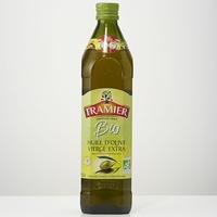 Tramier Bio - Huile d'olive