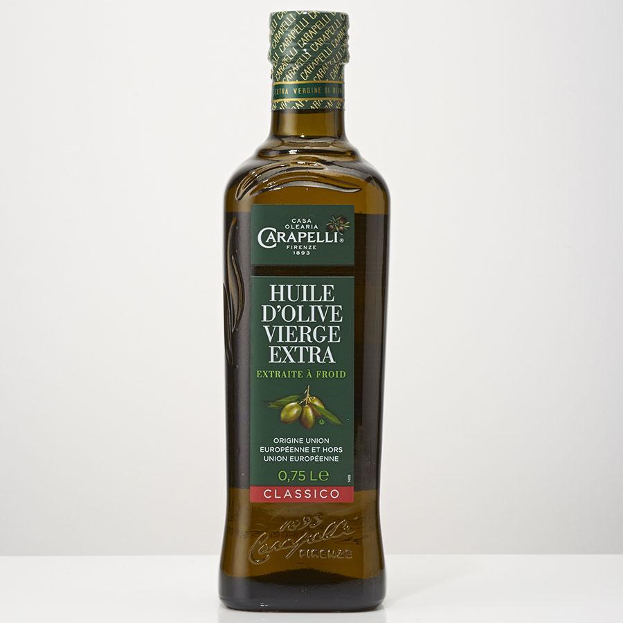 Carapelli  Huile d'olive - Classico -