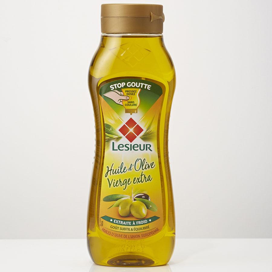 Lesieur Huile d'olive -