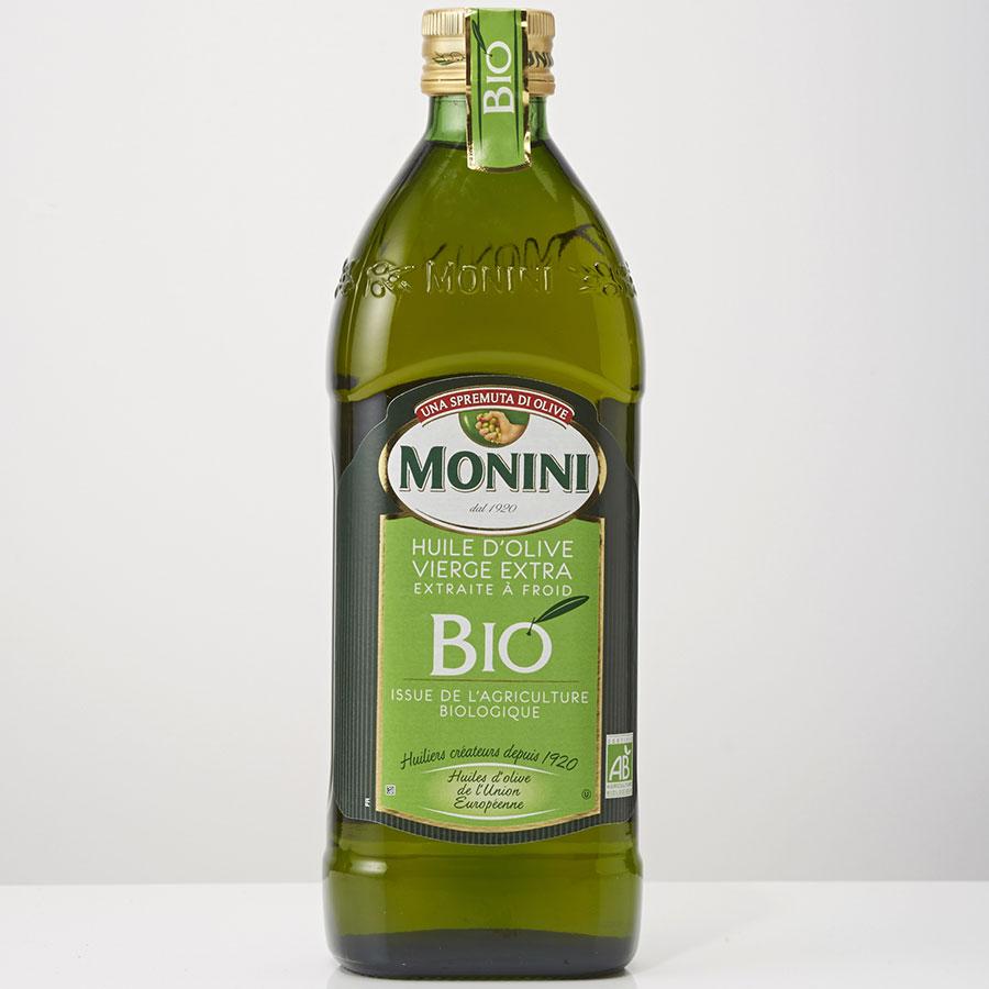 Monini Bio - Huile d'olive -