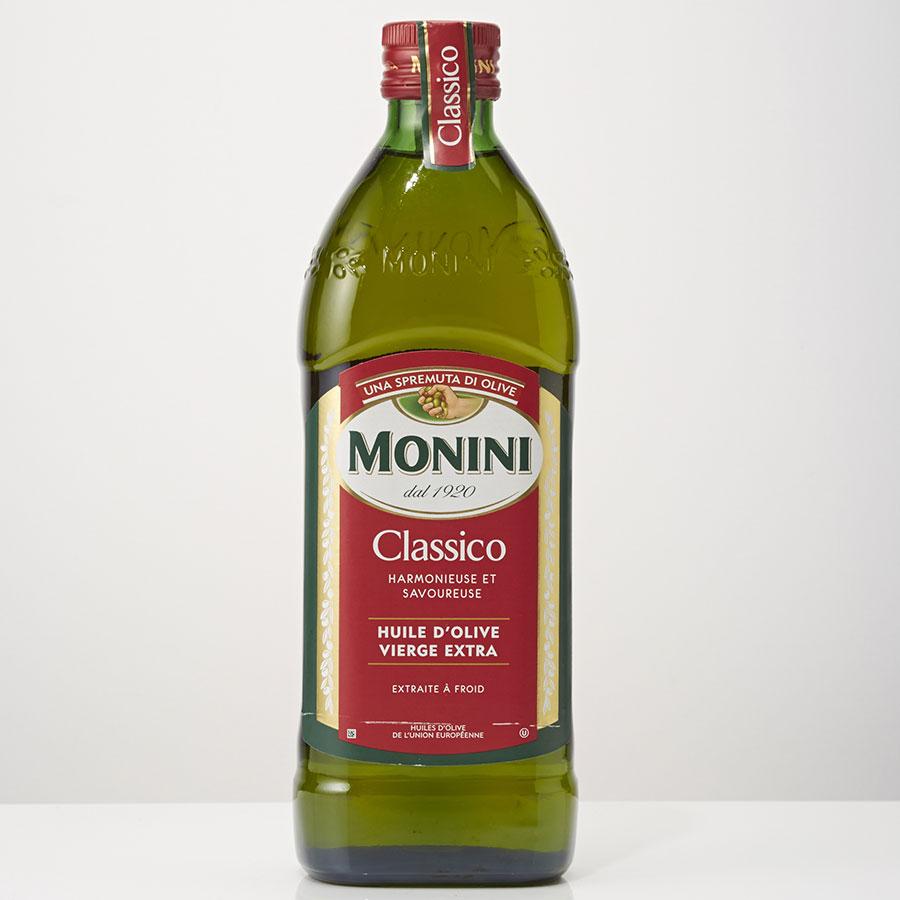 Monini Huile d'olive - Classico -