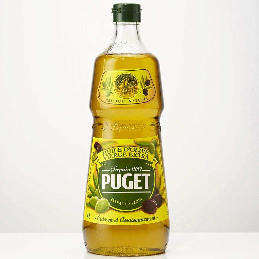 Puget Huile d'olive -