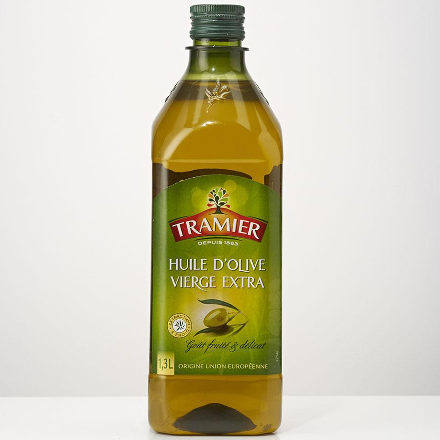 Tramier Huile d'olive -