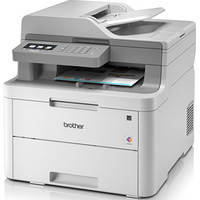 Brother DCP-L3550CDW - Vue principale