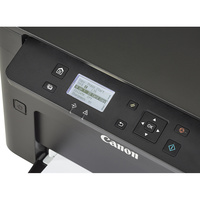 Canon i-Sensys MF113w - Bandeau de commandes