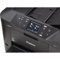 Canon Maxify MB2750 - Bandeau de commandes