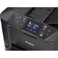 Canon Maxify MB5450 - Bandeau de commandes