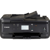 Canon Pixma TR7550 - Vue de face