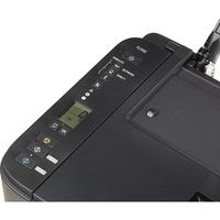 Canon Pixma TS3150 - Bandeau de commandes