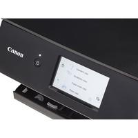 Canon Pixma TS8250 - Bandeau de commandes