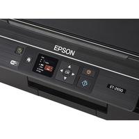 Epson EcoTank ET-2650 - Bandeau de commandes