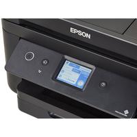 Epson EcoTank ET-4750 - Bandeau de commandes