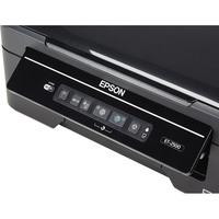 Epson ET-2500 - Bandeau de commandes