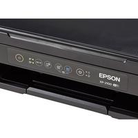Epson Expression Home XP-2100 - Bandeau de commandes