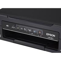 Epson Expression Home XP-255 - Bandeau de commandes