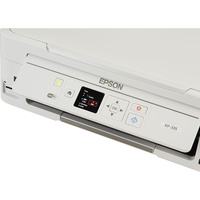 Epson Expression Home XP-335 - Bandeau de commandes