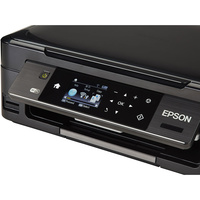 Epson Expression Home XP-435 - Bandeau de commandes