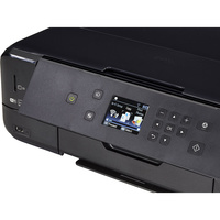 Epson Expression Premium XP-900 - Bandeau de commandes