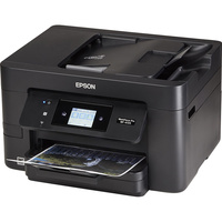 Epson Workforce Pro WF-4725DWF 								- Vue principale
