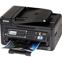 Epson Workforce WF-2630WF 								-