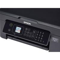 Epson Workforce WF-2810DWF - Bandeau de commandes