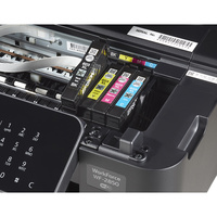 Epson Workforce WF-2850DWF - Encre(s)