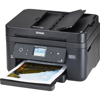 Epson Workforce WF-2860DWF 								- Vue principale