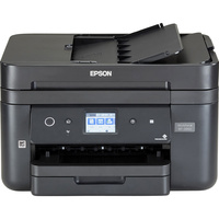 Epson Workforce WF-2860DWF - Vue de face
