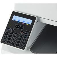 HP Color Laserjet Pro MFP M181fw - Bandeau de commandes
