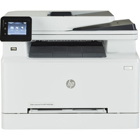 HP Color Laserjet Pro MFP M281fdw - Vue de face