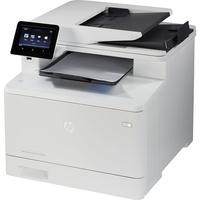 HP Color Lasertjet Pro M477FDW