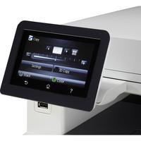 HP Color Lasertjet Pro M477FDW - Bandeau de commandes