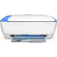HP Deskjet 3634 - Vue principale