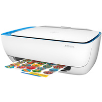 HP Deskjet 3639 - Vue principale