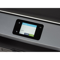 HP Envy Photo 7130 - Bandeau de commandes