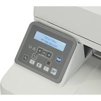 HP Laserjet Pro M148dw - Bandeau de commandes