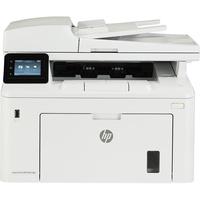 HP Laserjet Pro M227fdw - Vue de face