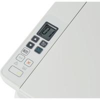 HP Laserjet Pro M28w - Bandeau de commandes