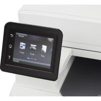 HP Laserjet Pro MFP M277dw - Ecran de commandes