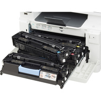 HP Laserjet Pro MFP M277dw - Encre(s)