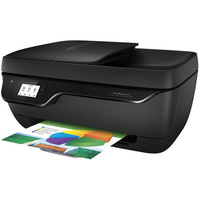 HP Officejet 3831 								- Vue principale