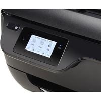 HP Officejet 3833 - Bandeau de commandes