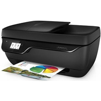 HP Officejet 3834 								- Vue principale