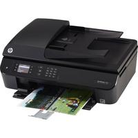 HP Officejet 4630 - Vue principale
