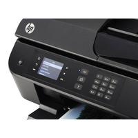 HP Officejet 4630 - Bandeau de commandes