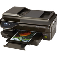 HP Officejet 7612 								- Vue principale
