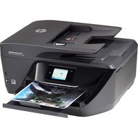 HP Officejet Pro 6970 								- Visuel principal