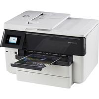 HP Officejet Pro 7740 - Vue principale