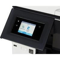 HP Officejet Pro 7740 - Bandeau de commandes