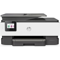 HP OfficeJet Pro 8022 - Vue de face
